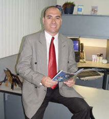 Picture of Dr. Rodrigo Araya M.D.