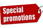 Picture of logo for special promotions